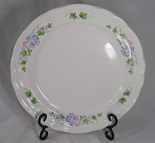 Pfaltzgraff Annabelle Pattern Dinner Plates, Set of 4
