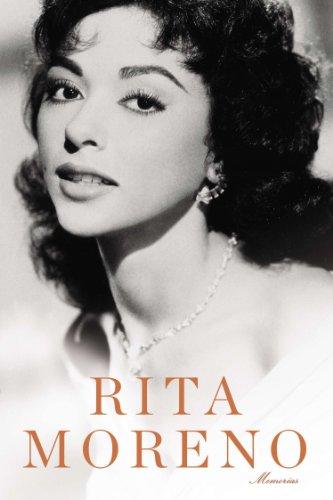 Spanish Dancer Study (Rita Moreno: Memorias (Spanish Edition))