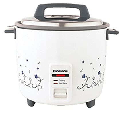Panasonic SR-WA18H (AT) 4.4 L Electric Rice..