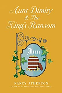Book Cover: Aunt Dimity and the King's Ransom