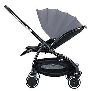 Amazon.com : AULON Baby Stroller, Light, Four-wheel