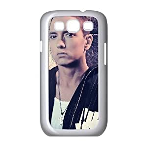 samsung s3 9300 White Eminem phone cases&Holiday Gift
