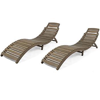 Amazon Com Great Deal Furniture 305101 Tycie Outdoor