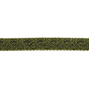 30 Ft // 9.1 Meters A2 Style# FGS Color: Natural DecoPro 10 Yard Value Pack of 1//2 Basic Trim French Gimp Braid
