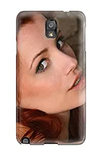 ThomasSFletcher PAgnYTi2050ZTacQ Case Cover Skin For Galaxy Note 3 (ariel)