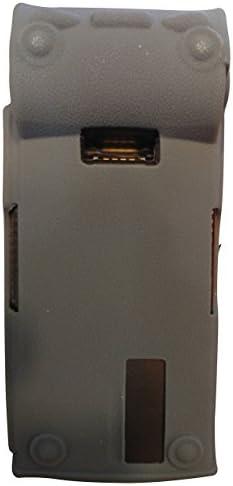 Color: gris IWL251 IWL250 IWL220 IWL222 IWL252 IWL221 Funda protectora de silicona para la gama de terminales Ingenico IWL