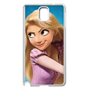 rapunzel tangled Samsung Galaxy Note 3 Cell Phone Case White present pp001_7908388