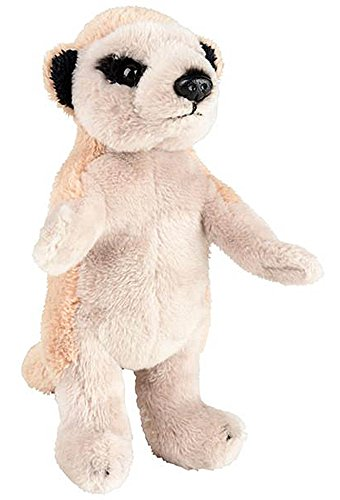 Meerkat Plush - Wildlife Tree 5