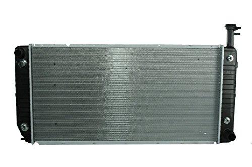 ACDelco 21738 GM Original Equipment Radiator