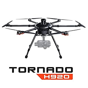 The Tornado H920 Hexa-Copter from Yuneec