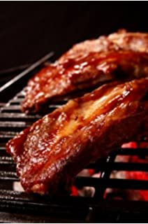 Meatpacks Pork Belly Ribs 1kg Pack Smokey Bbq Flavour