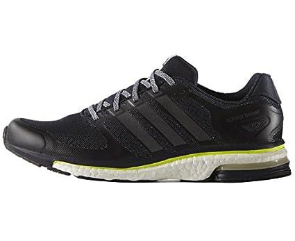 adidas Adistar Boost Glow Mens Running Shoes Navy 7