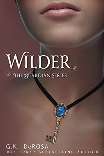 Image result for wilder guardian series