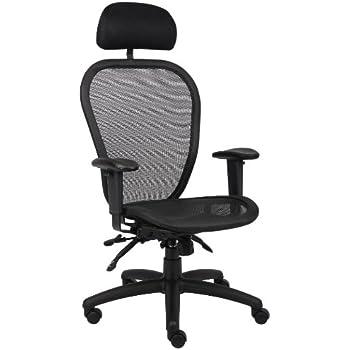 Amazon Com Boss Office Products B6018 Hr Mulit Function