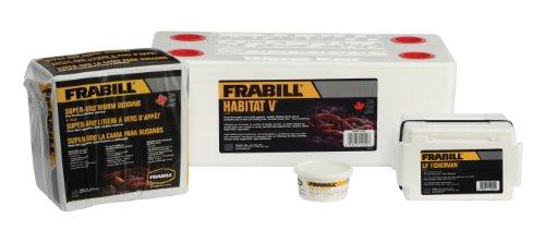 Frabill Ice Fishing Bait - 7