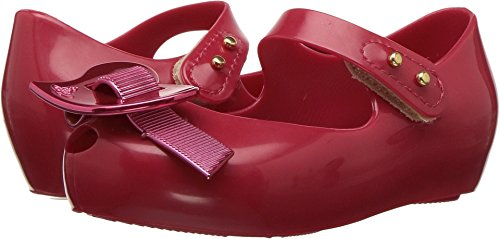 Anglomania Westwood Mini Vivienne Toddler Xi Womens Red Melissa Ultragirl qxzUZw1
