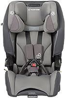 MAXI COSI Luna Harnessed Car Seat, 6-8 years, Steel