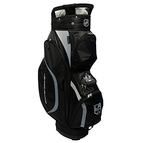 Los Angeles Kings Golf Bag Kings Golf Bag Los Angeles