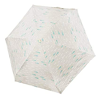 Paraguas Anti-UV Parasol de viaje plegable manual paraguas automático Mini Sombrilla portagble resistente al