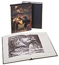 Faust de Goethe illustré par Eugène Delacroix par Arlette Sérullaz