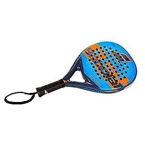 Babolat Raqueta de padel Storm Man Gris Azul - Padel Tenis: Amazon ...