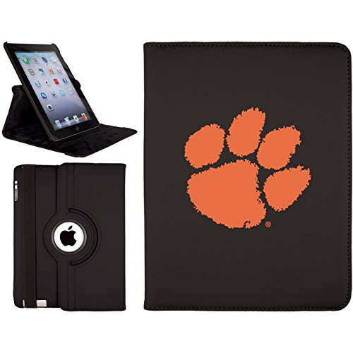 Coveroo Clemson - Paw Print Design on 2nd-4th Generation ...