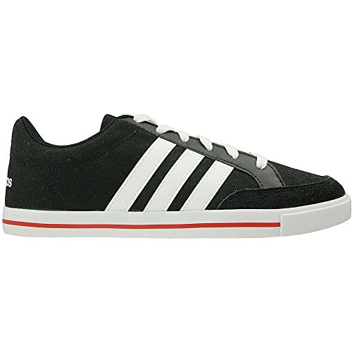 Adidas D Summer - F99213 - Color Black-Red-White - Size: 10.5 by adidas
