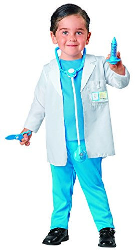 Junior M.D. Role Play Costume Set