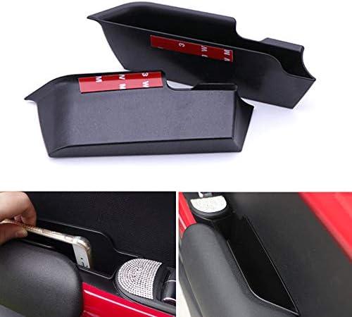 Heinmo Auto Tür Aufbewahrungsbox Innentürgriff Modifizierte Armlehne Aufbewahrungsbox Für Mini Cooper F56 Auto