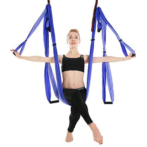 QINGPISHU 6 Asas Bodybuilding Handstand Inelasticity Aerial ...