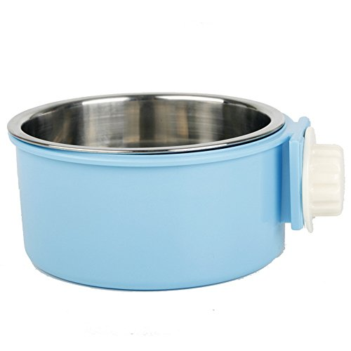 guardians-stainless-steel-dog-bowl-removable-hanging-food-water-pets-cage-coop-cup-large-cat-puppy-b