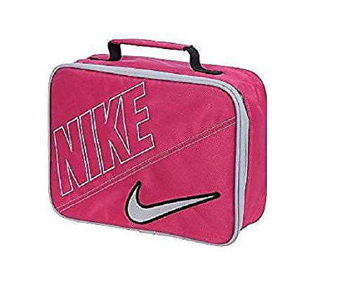 NIKE Insulated Rectangular Sport Lunch Tote One size ()