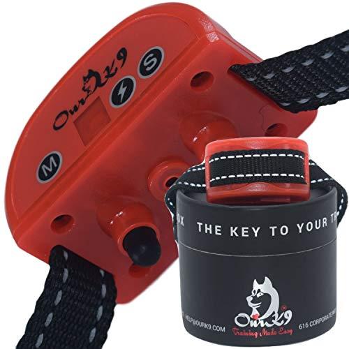 Bark Collar | Shock Collar for Small Dogs | Anti Barking Device | small dog bark collar | stop barking dog devices | barking collars for medium dogs | anti bark collar | bark control | no bark collar