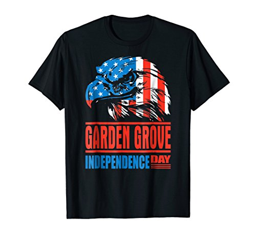 Garden Grove City Independence Day Patriotic (Party City Garden Grove)
