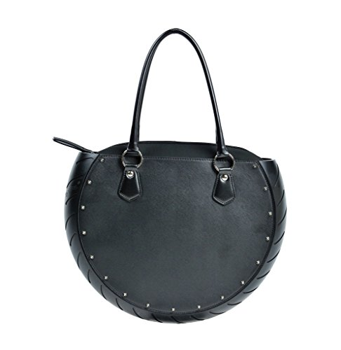 Ty's Bag Saffiano - Black - Women´s