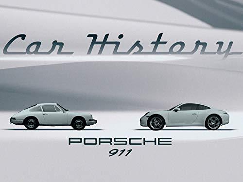 50 years of the Porsche 911 ()