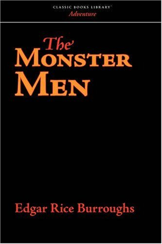 The Monster Men pdf epub