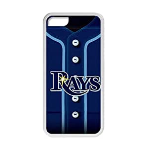 TYHde tampa bay rays Hot sale Phone Case for iPhone 5C ending