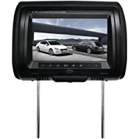 Concept Cld-902 9 Chameleon Headrest Monitor With Built-in Dvd Player, Touch Sensitive Controls &