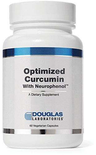 Douglas Laboratories Optimized Neurophenol Blueberry