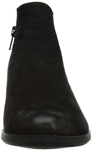 Rockport Black Femmes Strappy Nbk Chaussures Pour Vanna rRxPnTqra