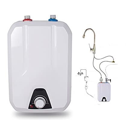 Electric Hot Water Heater >> Zinnor Electric Hot Water Heater For Kitchen Bathroom Household 8l 1500w 110v Hot Water Heater Usa Shipping 8l