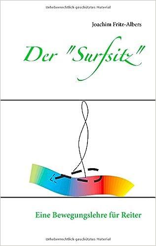 Download epubbøger til krog Surf-BalanceSitz (German Edition) PDF