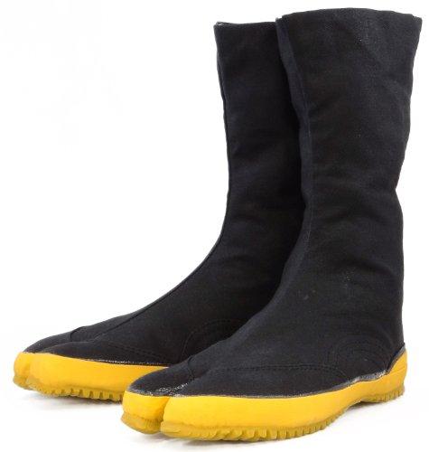 Chaussures Tabi De Travail Haritsuke 12 Clips Importe du Japon