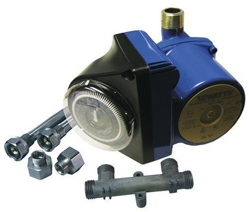 Watts 500800 Recirculating System Built product image