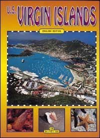 Tourist Classic Series: the Virgin Islands (Tourist Classics) (2001-05-04)