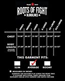 Roots of Fight Officially Licensed Men's