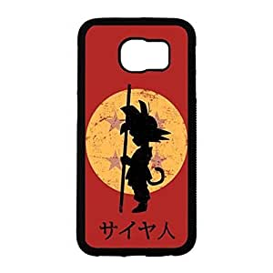 Funny Vintage For Case Samsung Note 3 Cover protective Case Dragon Ball Series Pattern