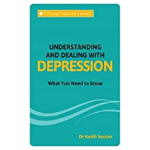 Understanding and Dealing with Depression Book