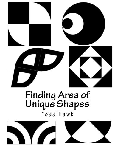 Finding Area of Unique Shapes: Finding the Area of Unique Geometric Shapes